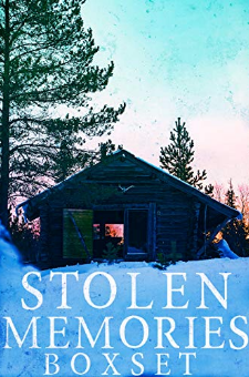 Stolen Memories (Boxed Set)