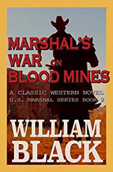Marshal's War on Blood Mines