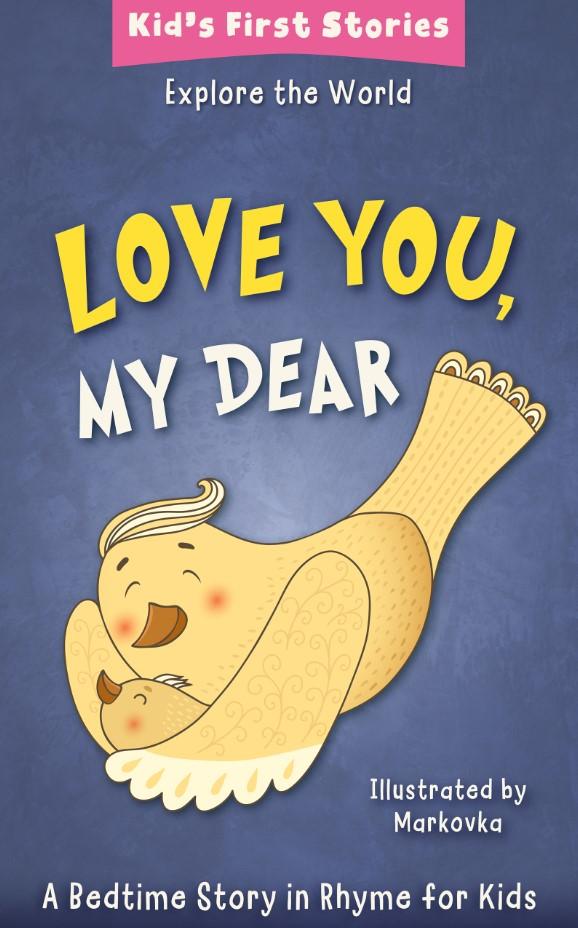 Love You, My Dear