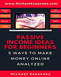 Passive Income Ideas for Beginners