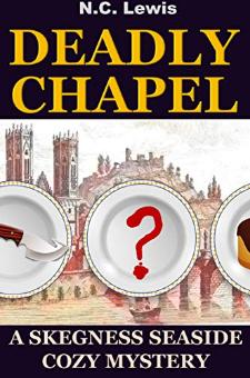Deadly Chapel