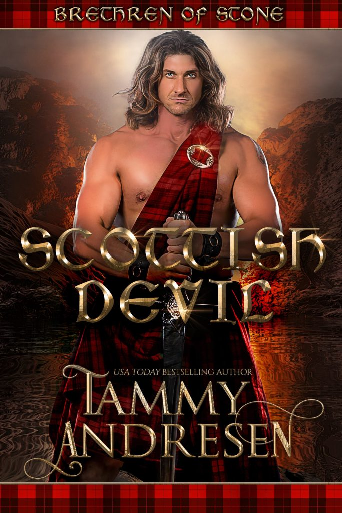 Scottish Devil