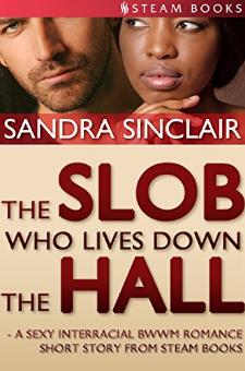 The Slob Who Lives Down the Hall