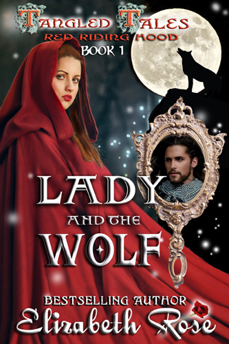Lady and the Wolf
