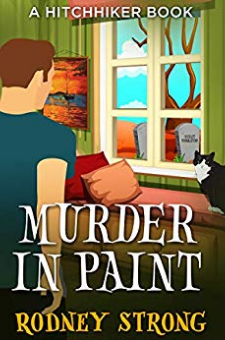 Murder in Paint