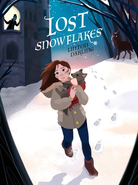 Lost Snowflakes