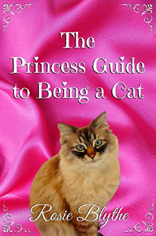 The Princess Guide to Being a Cat