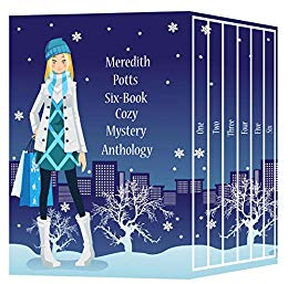 Meredith Potts (Boxed Set)