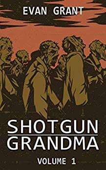 Shotgun Grandma
