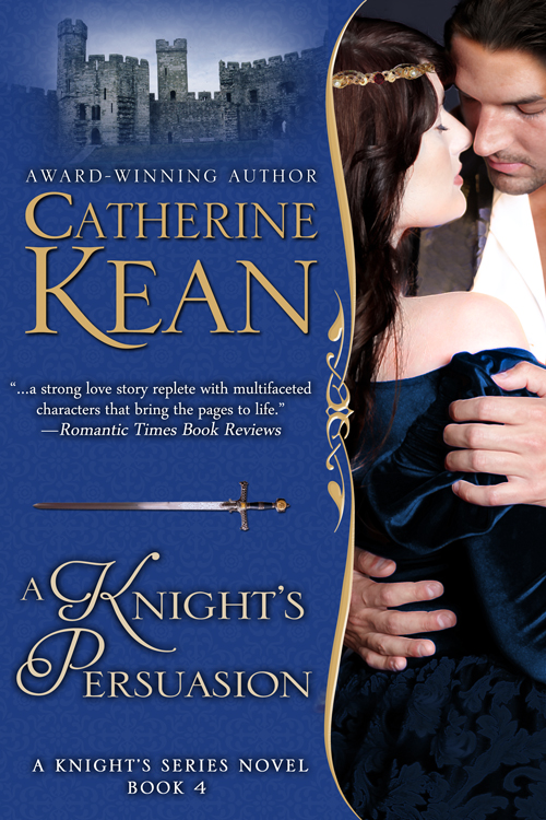 A Knight's Persuasion