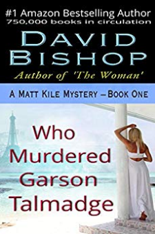 Who Murdered Garson Talmadge