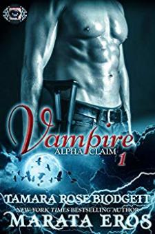 Vampire Alpha Claim 1