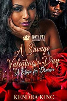 A Savage Valentine's Day