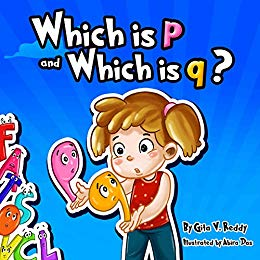 Which Is P and Which Is Q?