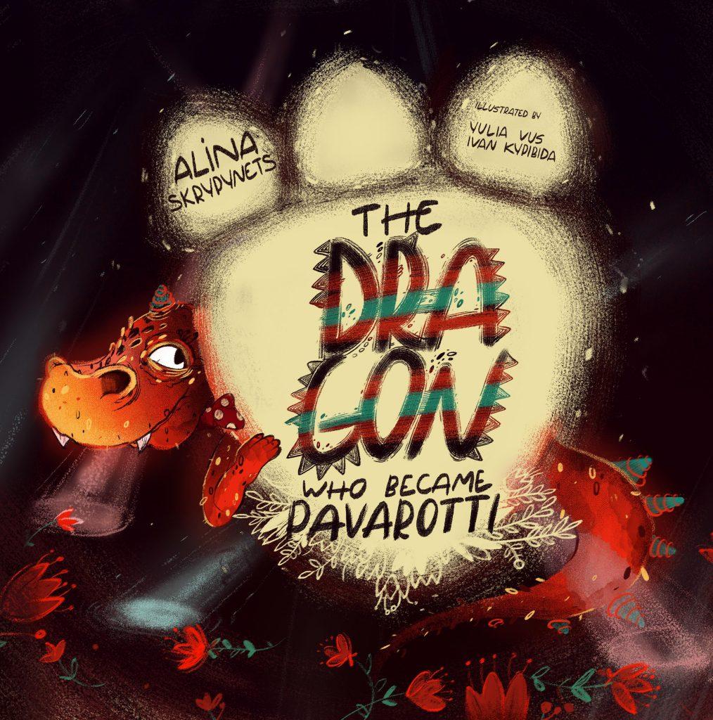 The Dragon Who Became Pavarotti