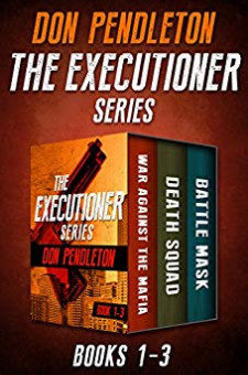The Executioner Series (Books 1–3)