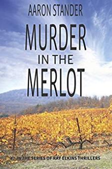 Murder in the Merlot