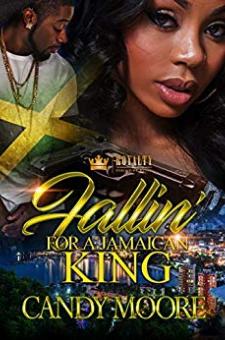 Fallin' for a Jamaican King