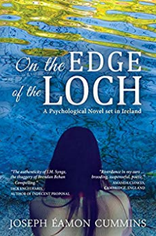 On the Edge of the Loch