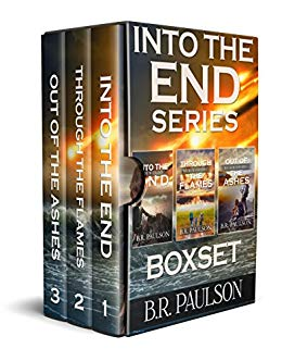 Into the End (Boxed Set)