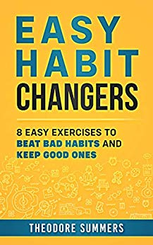 Easy Habit Changers