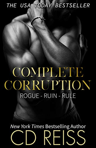 Complete Corruption: Rogue, Ruin, Rule Bundle