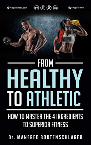 Healthy to Athletic