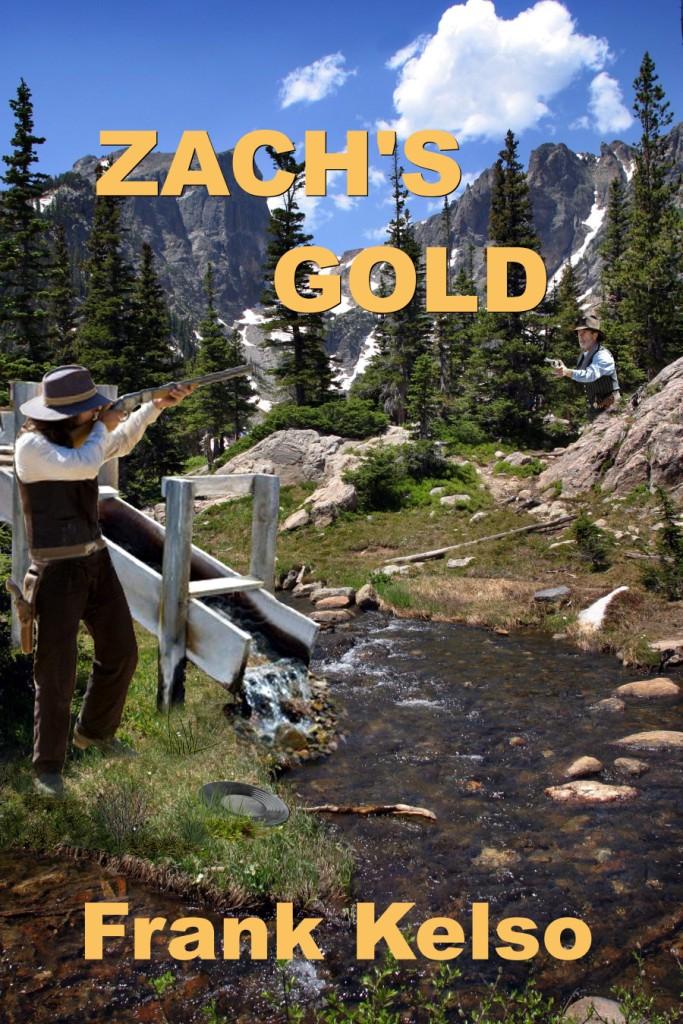 Zach's Gold