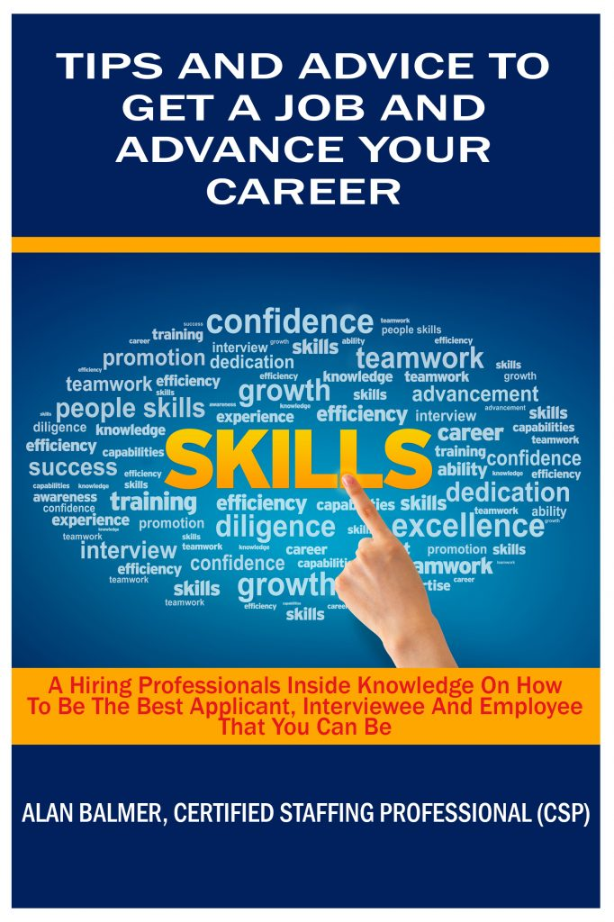 Tips and Advice to Get a Job and Advance Your Career