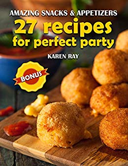 27 Recipes for Perfect Party