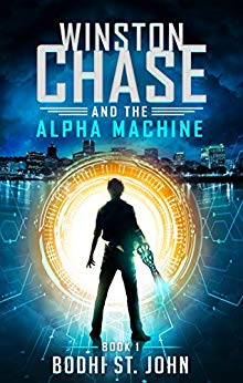 Winston Chase and the Alpha Machine