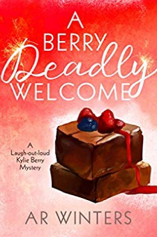A Berry Deadly Welcome