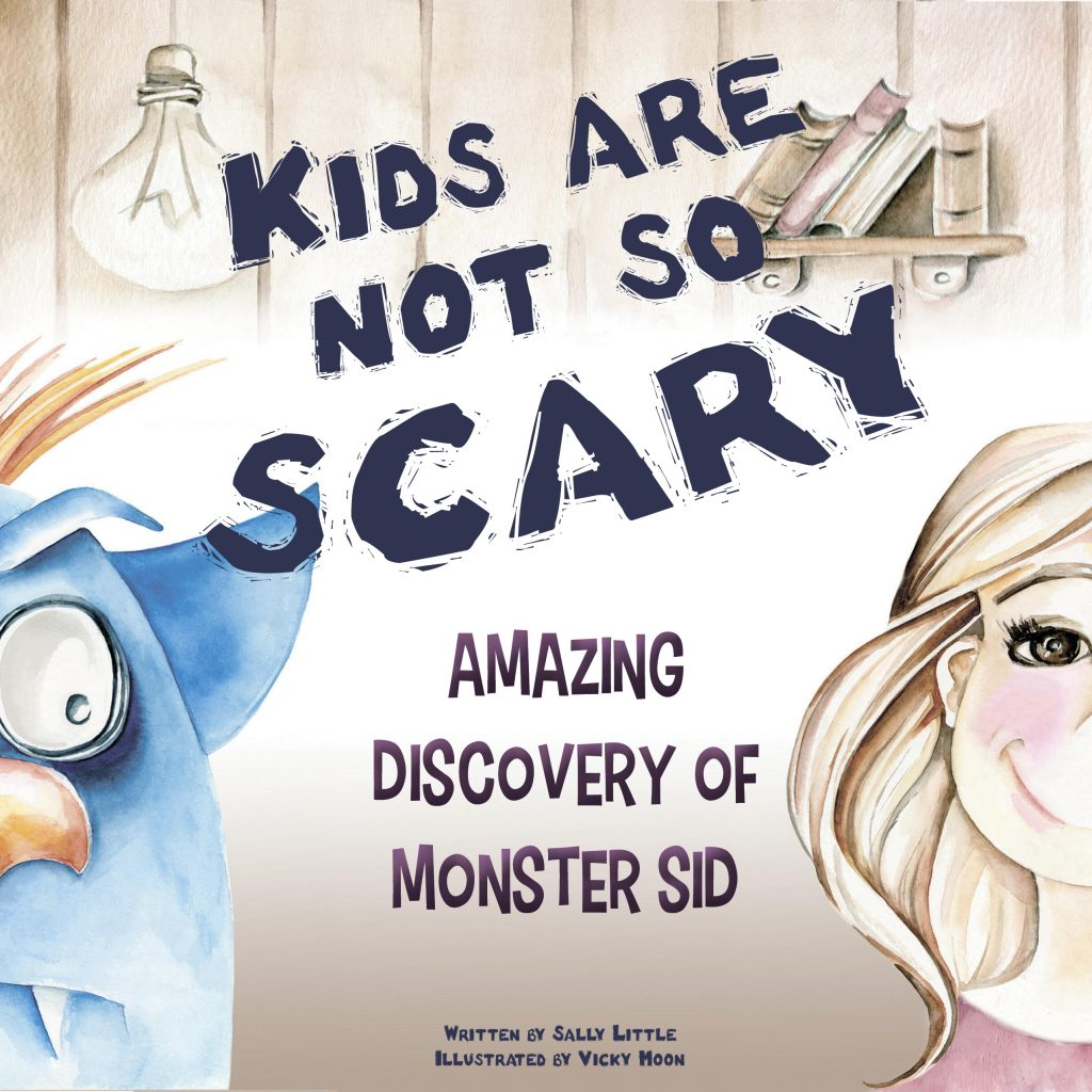 Kids Are Not So Scary