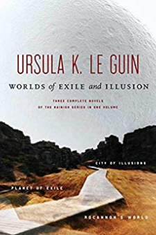 Worlds of Exile and Illusion