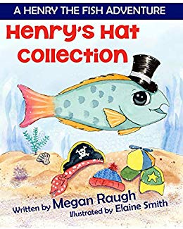 Henry's Hat Collection