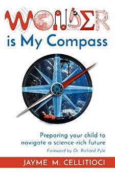 Wonder Is My Compass
