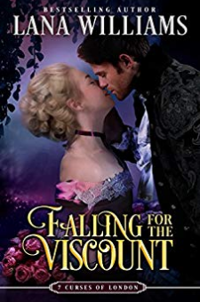 Falling for the Viscount