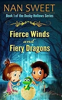 Fierce Winds and Fiery Dragons