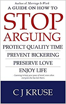 A Guide on How to Stop Arguing