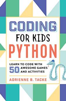 Coding for Kids: Python