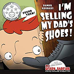 I'm Selling My Dad's Shoes!