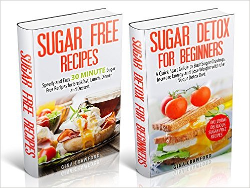 Sugar Detox for Beginners (Boxed Set)