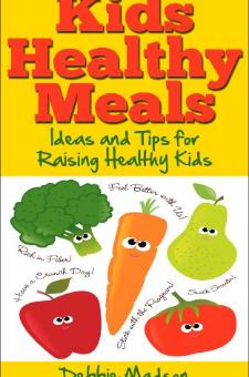 Kids Healthy Meals