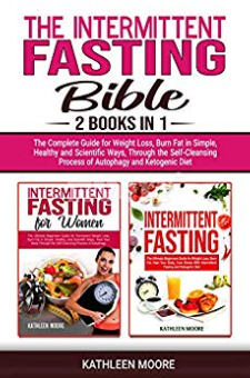 The Intermittent Fasting Bible (Boxed Set)