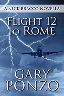Flight 12 to Rome
