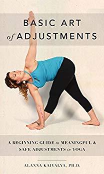 Basic Art of Adjustments
