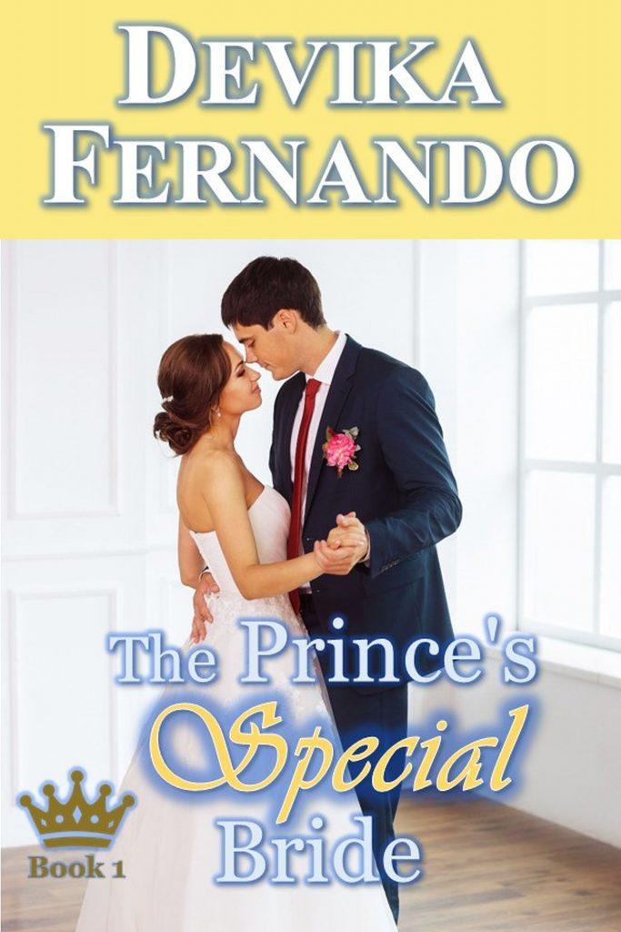 The Prince's Special Bride