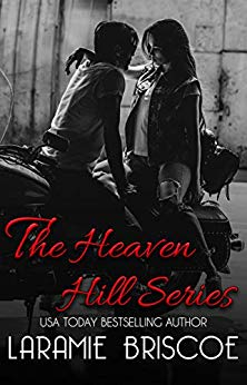 Heaven Hill Series (Complete Series)