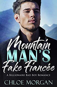 Mountain Man's Fake Fiancee