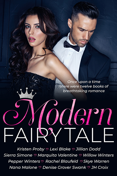 Modern Fairy Tale (Boxed Set)